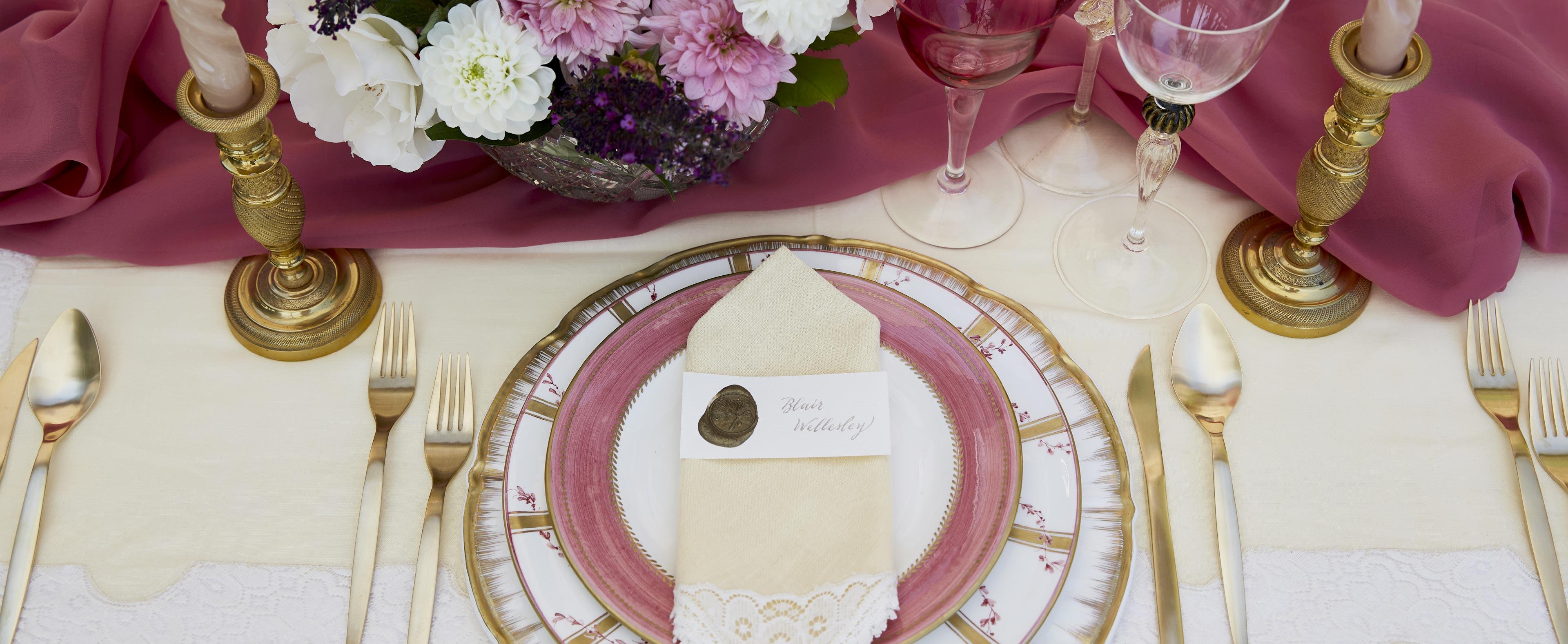 The Wedding Club - Luxury