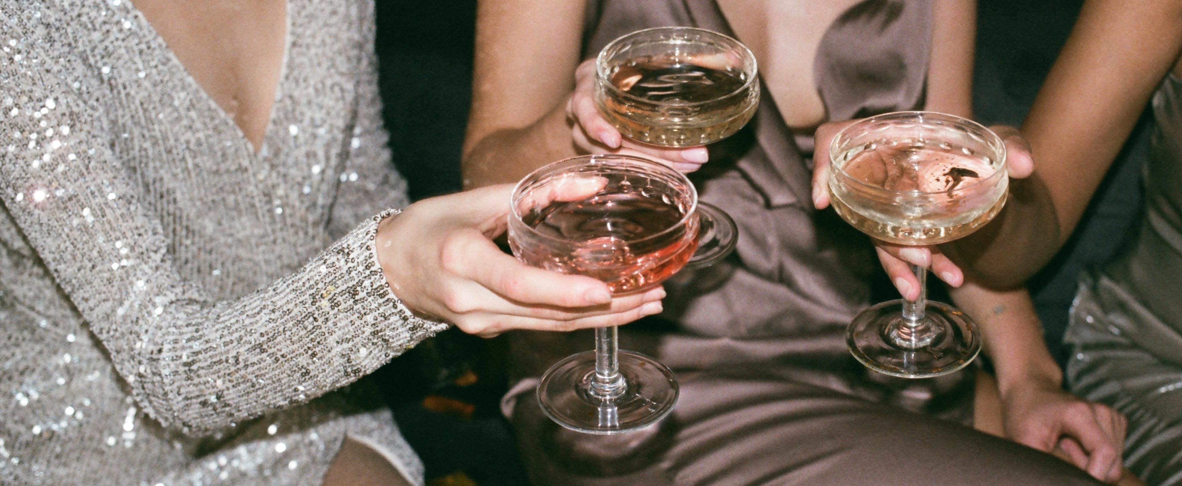 The Wedding Club - Services - Addio al celibato e nubilato