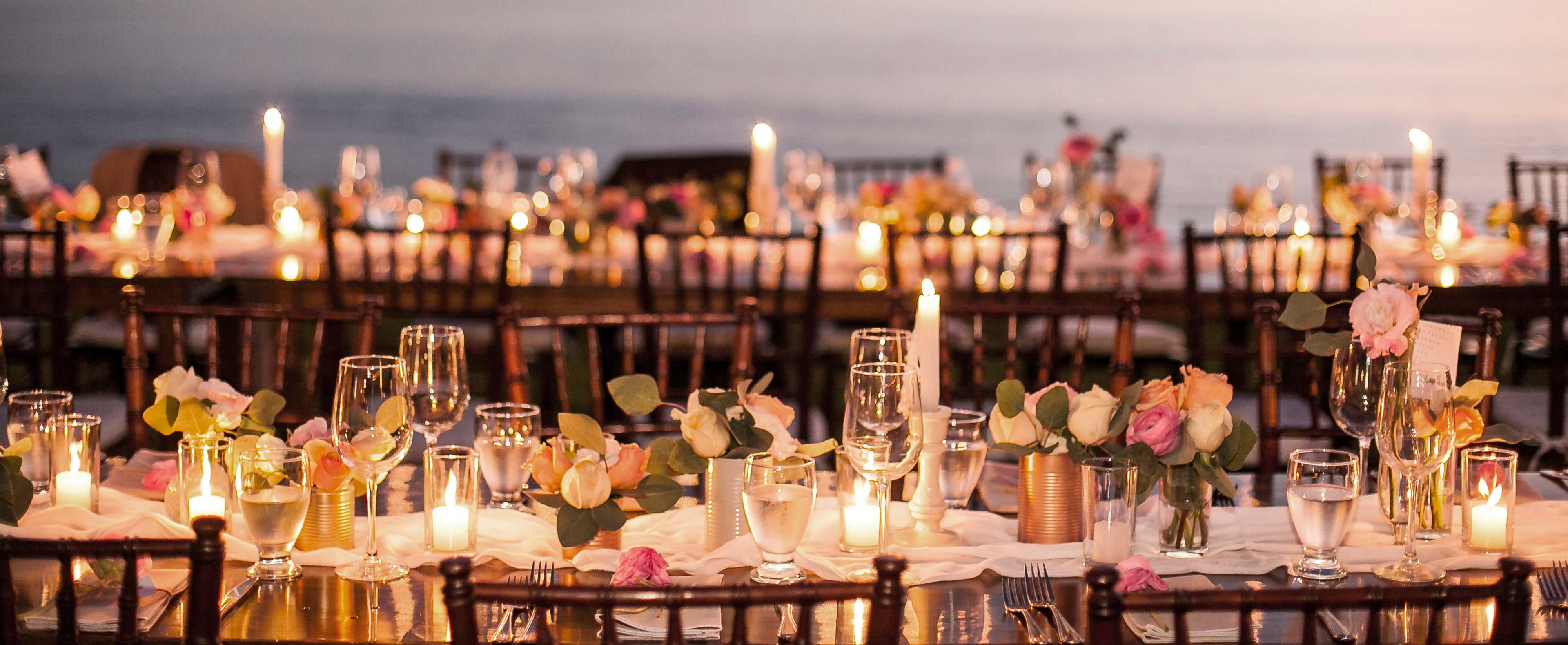 The Wedding Club - Services - Party di fidanzamento