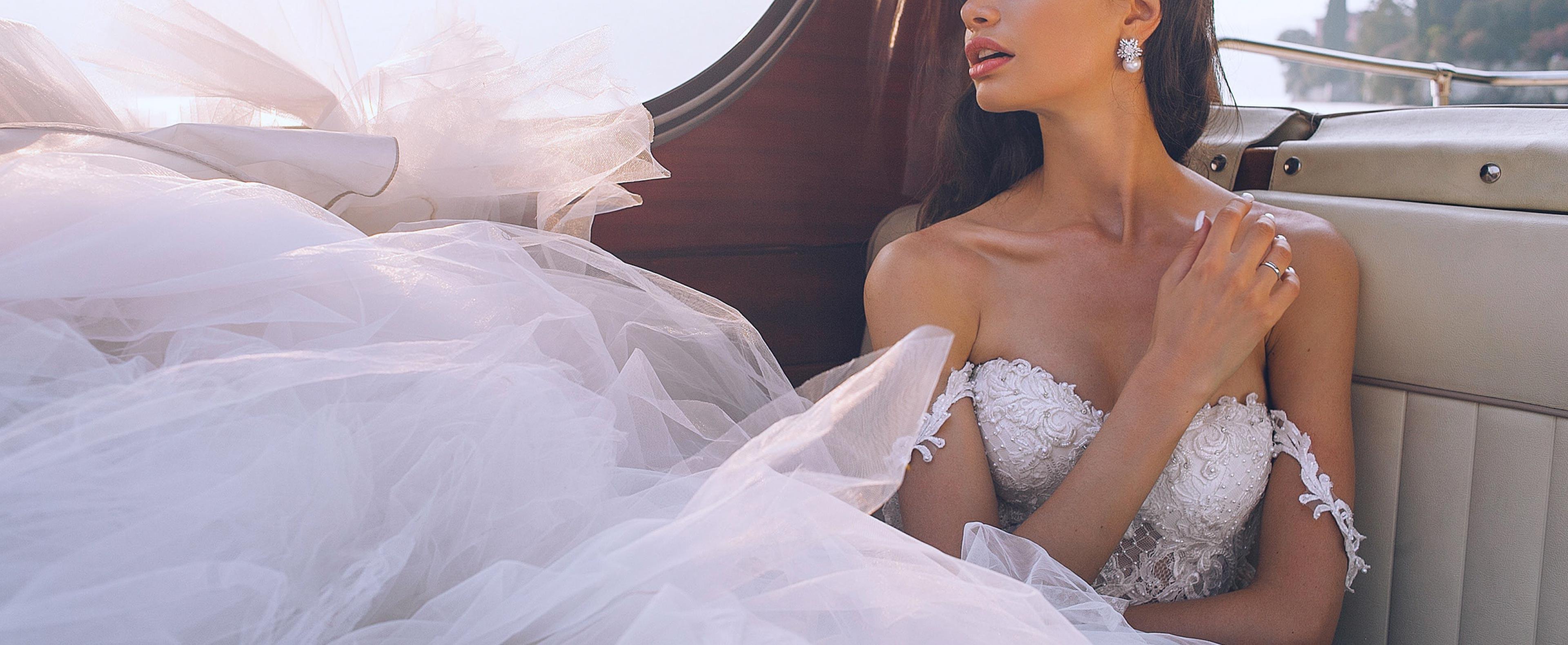 The Wedding Club - Servizzi - Nozze