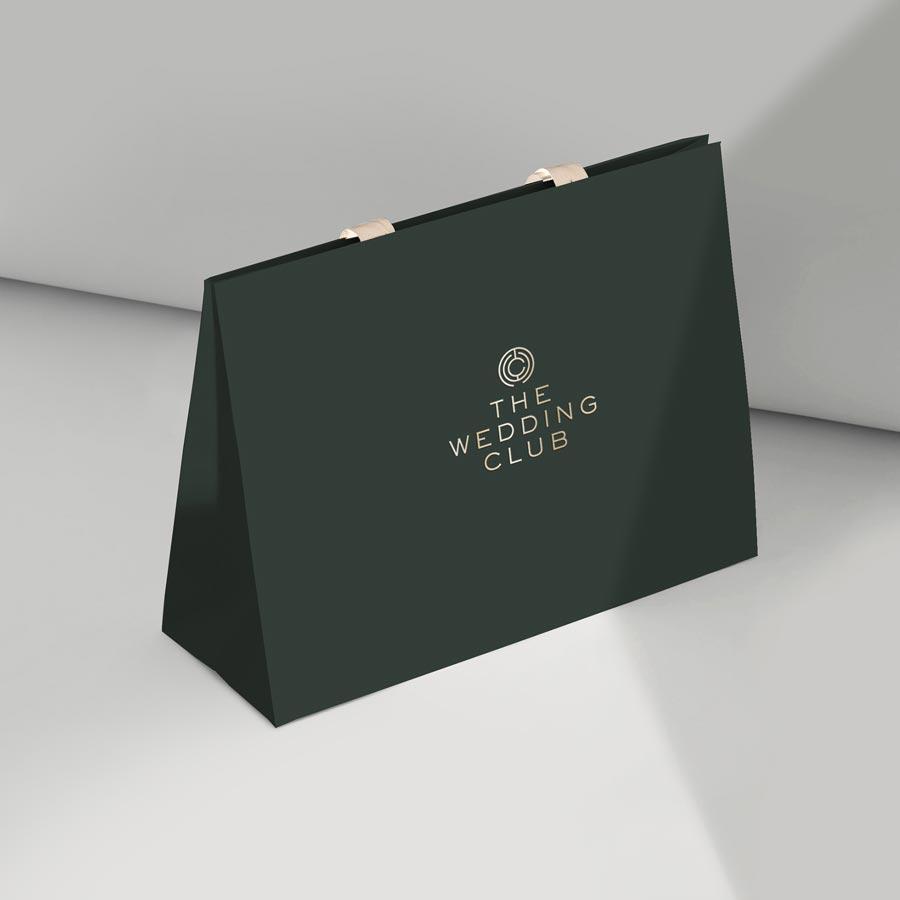The Wedding Club - Wedding planning - TWC gift